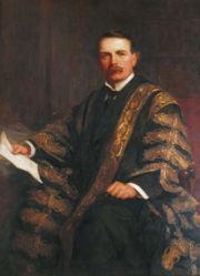 LG as Chancellor