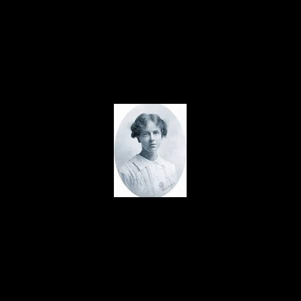Frances Stevenson