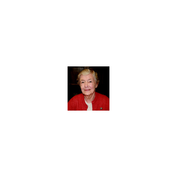Shirley Hooson