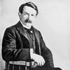 A Young David Lloyd George