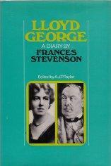 Stevenson book cover