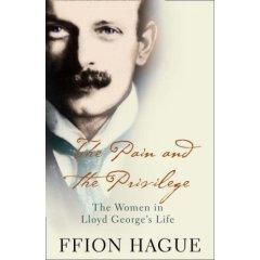 Hague book cover