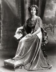 Mrs Pankhurst