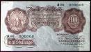 Ten shillings