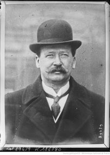 Vernon Hartshorn MP