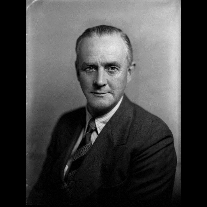 Clement Davies